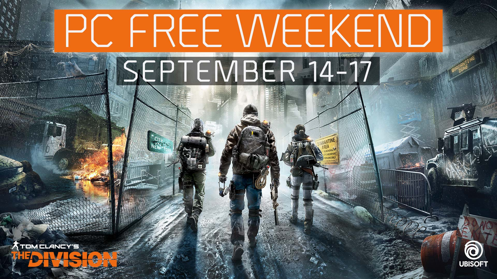 12-09-2017 [News] Free weekend PC