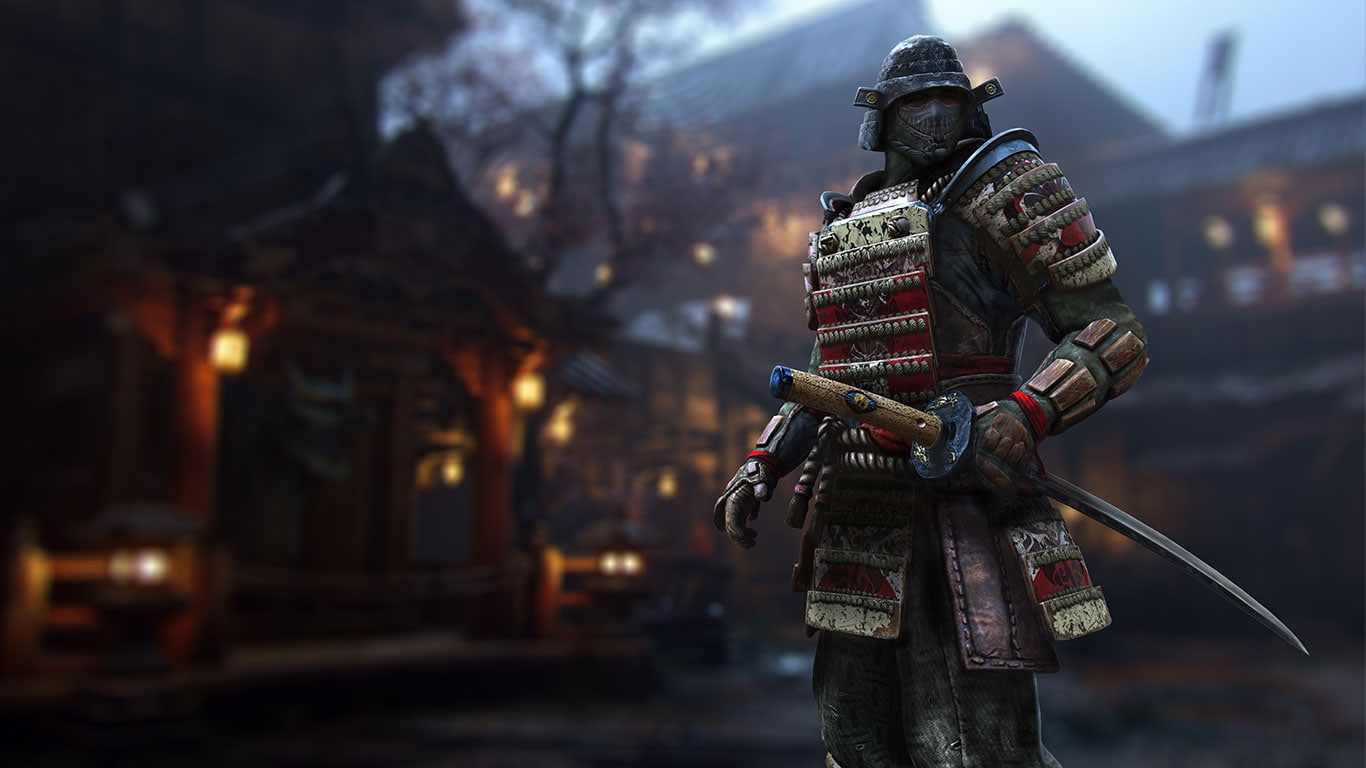 guida Orochi For Honor