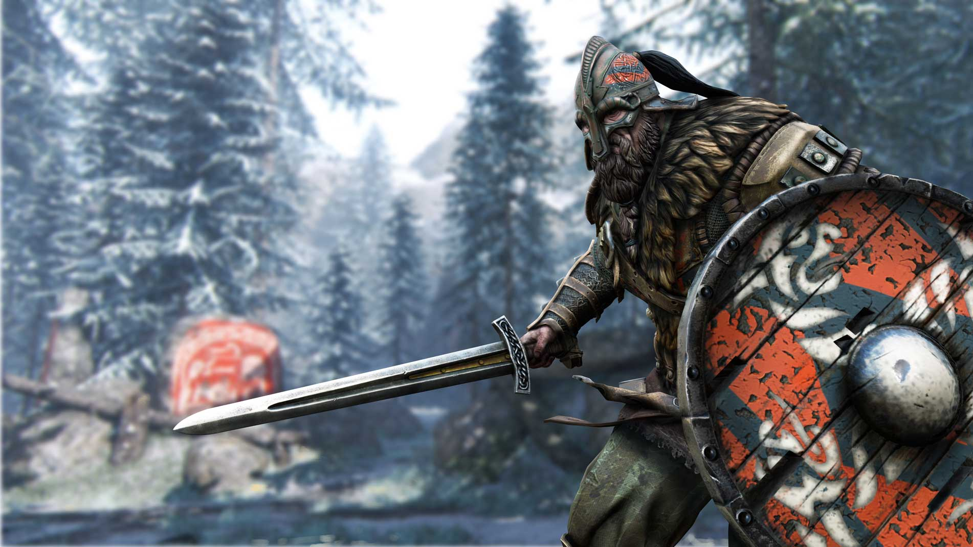 guida Berseker For Honor