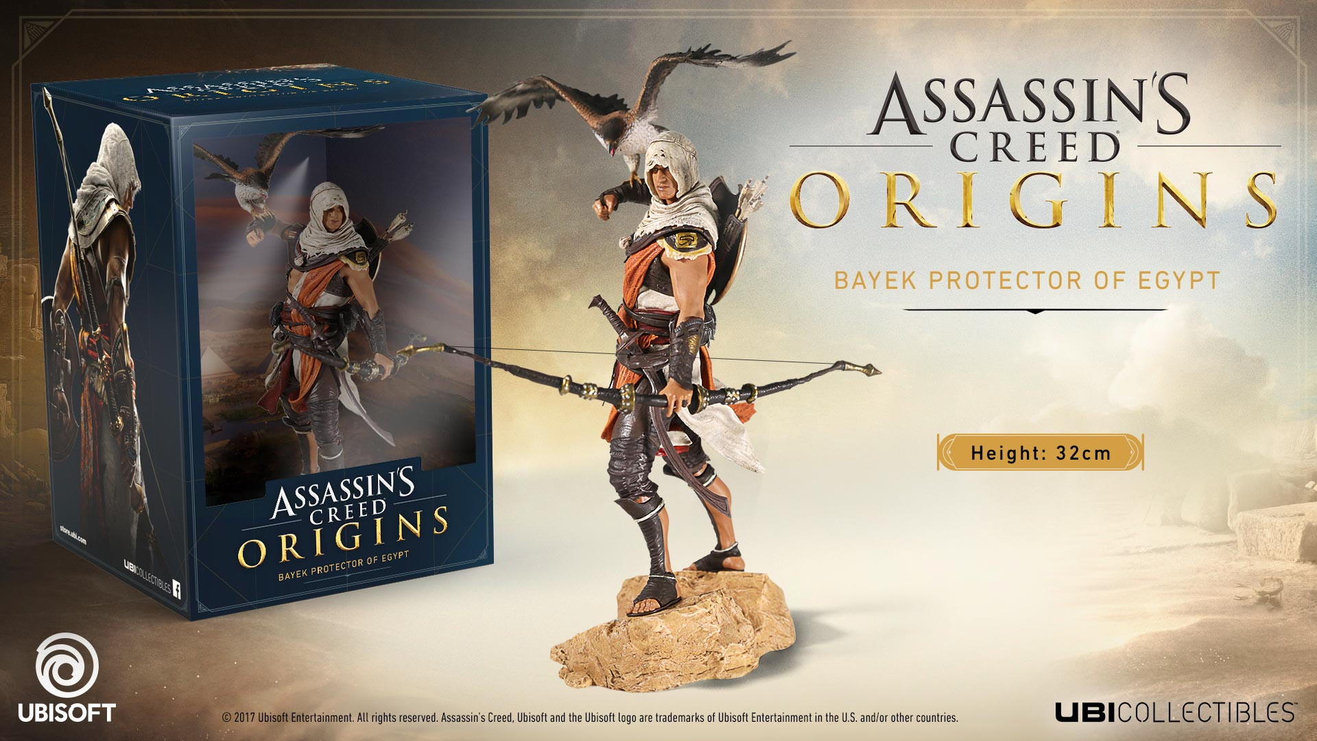 [2017-07-24] EMEA - ACO Collectible BAYEK - HEADER