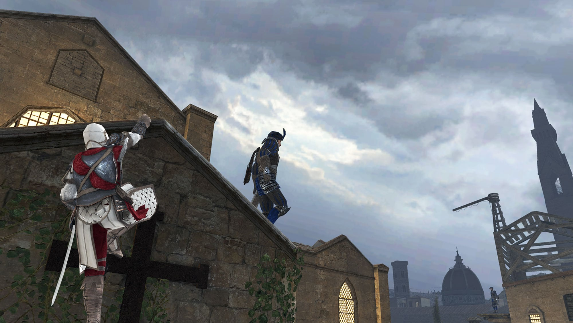 Assassin's Creed® Identity - FREE on Android & iOS | Ubisoft