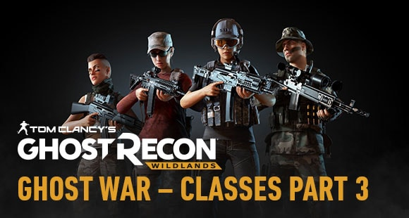 Classes Part 3 Thumbnail
