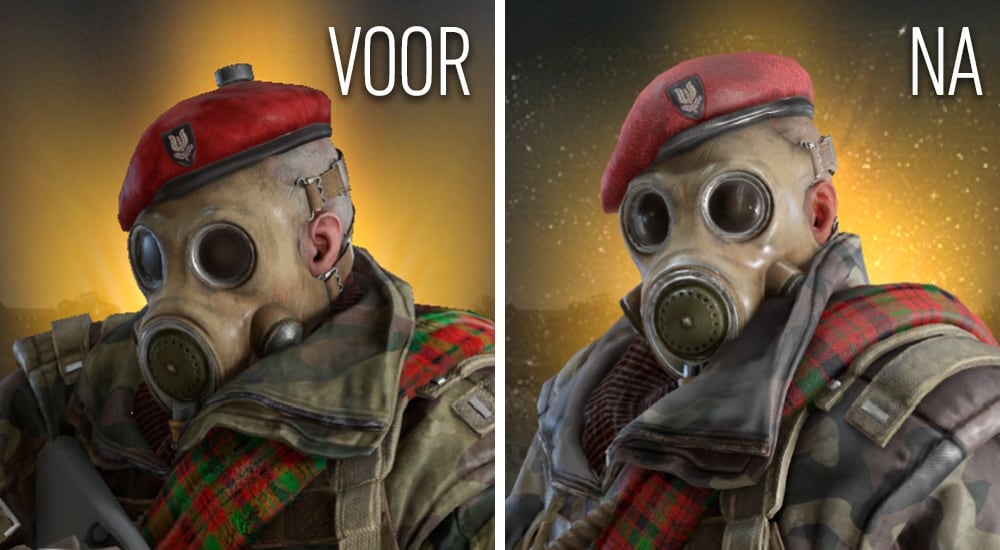 Optimizing Operators