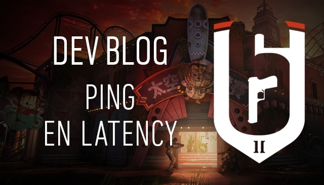 [2017-10-18] Ping And Latency - THUMBNAIL