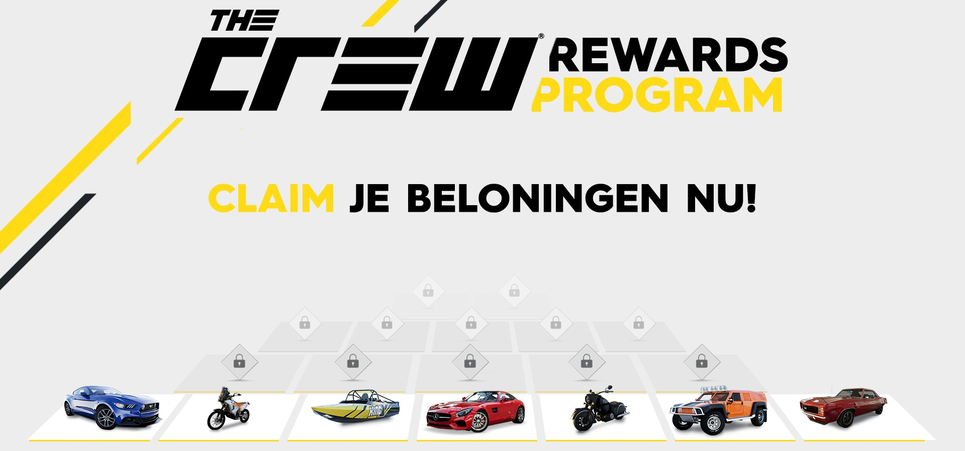 Rewards Program