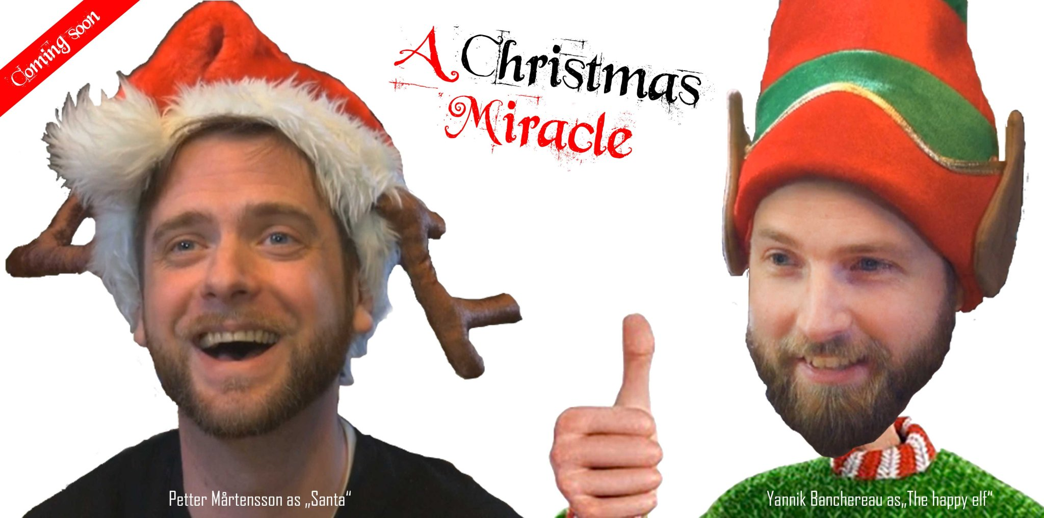 01-02-2018 [News] SotG_A_Christmas_Miracle