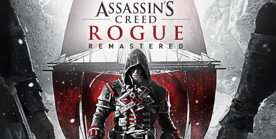 [2018-01-11] Rogue Remastered