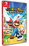 Mario+Rabbids: Kingdom Battle Packshot Small