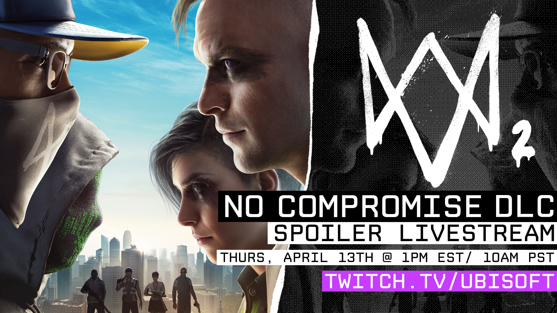 WD_NoCompromise_Stream