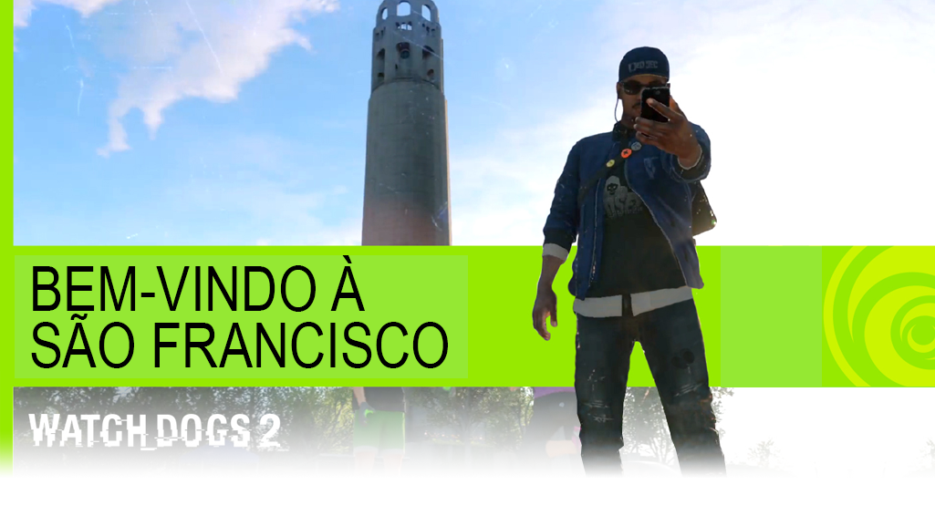 Welcome to San Francisco Gameplay