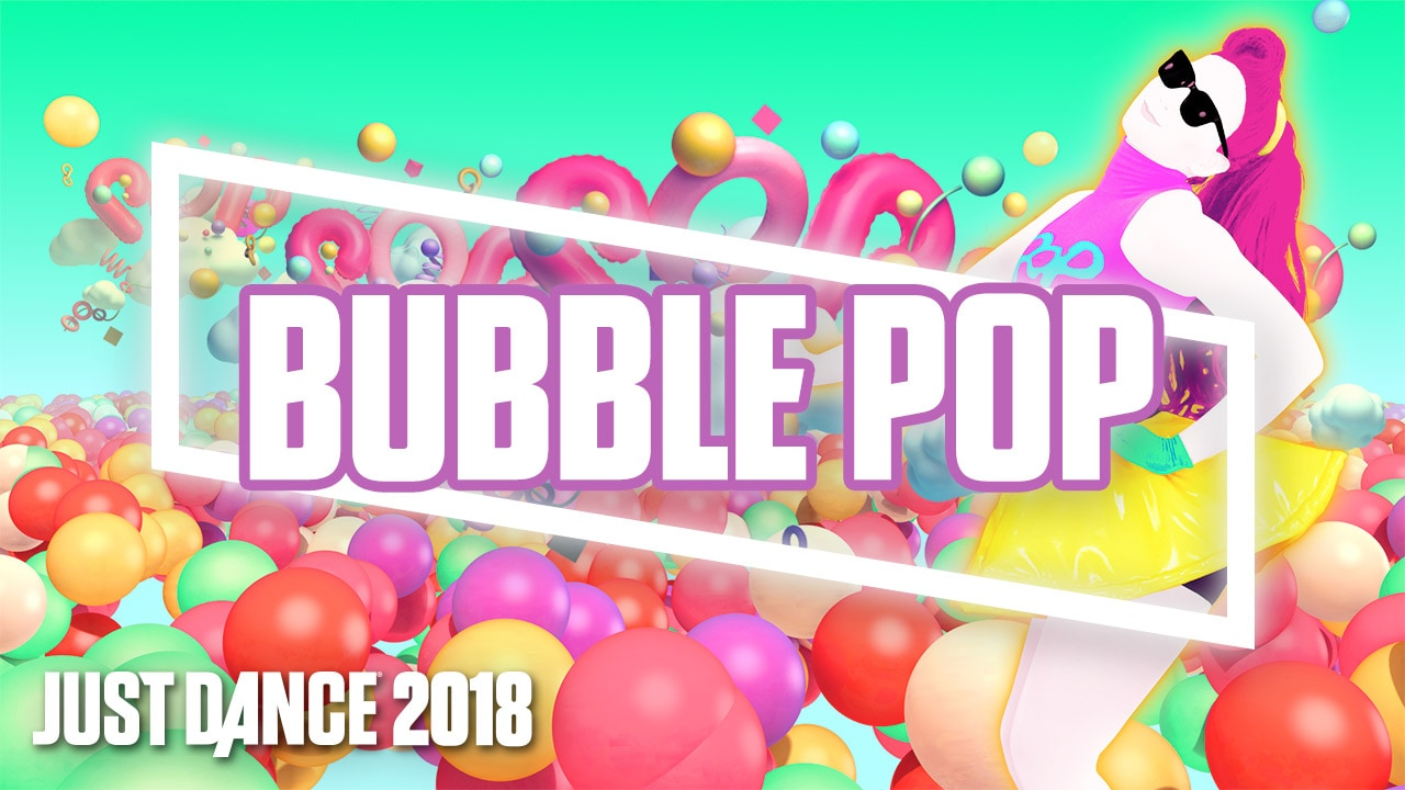 Bubble Pop – Hyuna