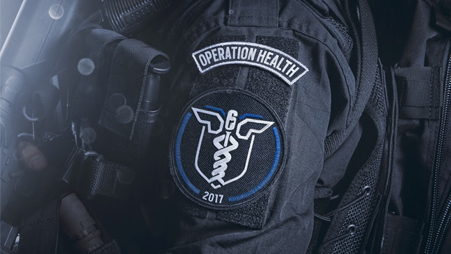 Operation Health Thumbnail - Rainbow Six Siege