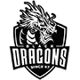Black Dragons Logo