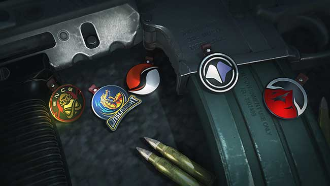 [2017-10-02] Pro Team Charms Update - THUMBNAIL