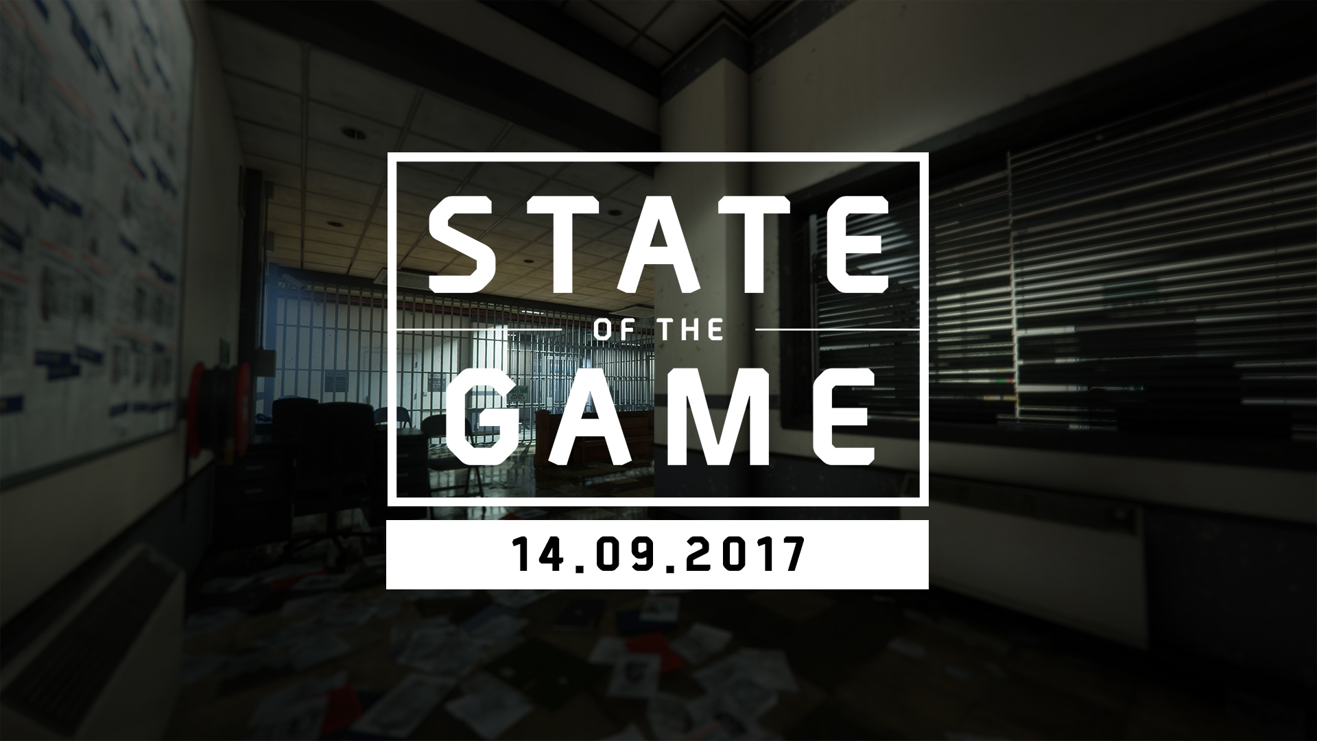 14-09-2017 [News] SotG_September_14_Header