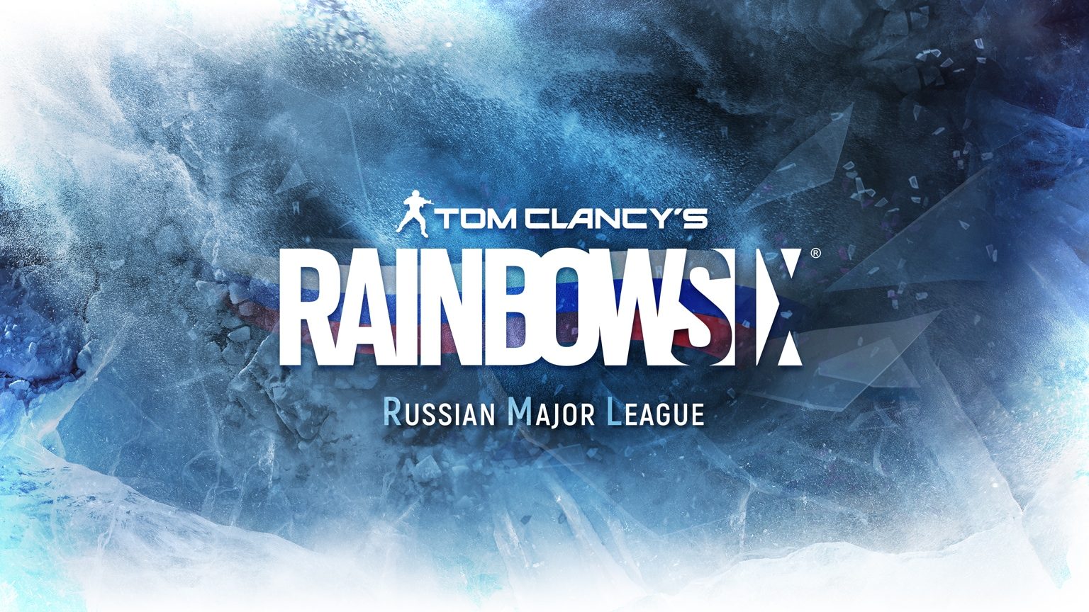 Russian Major League Key art
