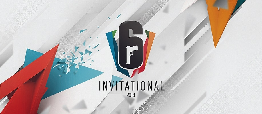 [2018-02-01] Play-offs in the Six Invitational qualifiers are about to kick off!_Header