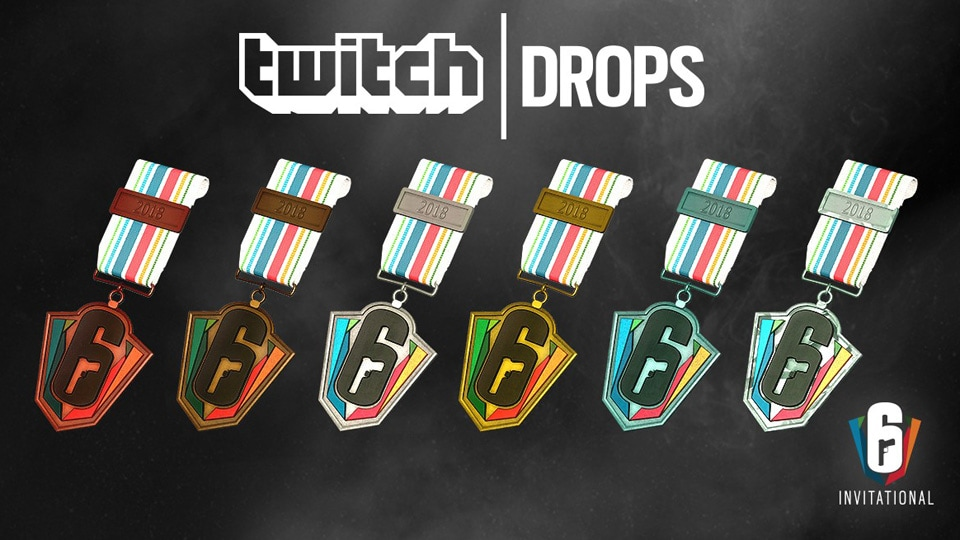 [2018-02-12] Twitch Drops Charms