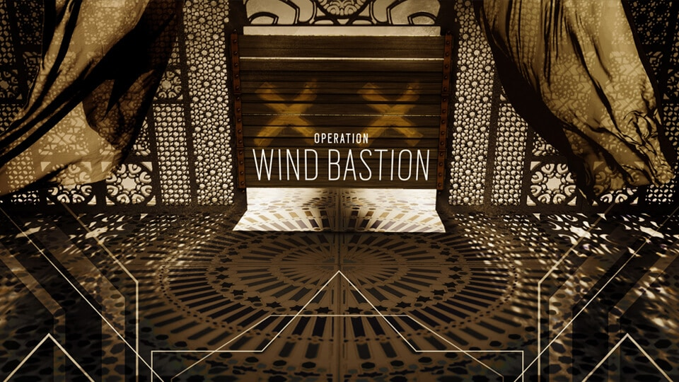 [2018-11-06]Wind Bastion Kickoff