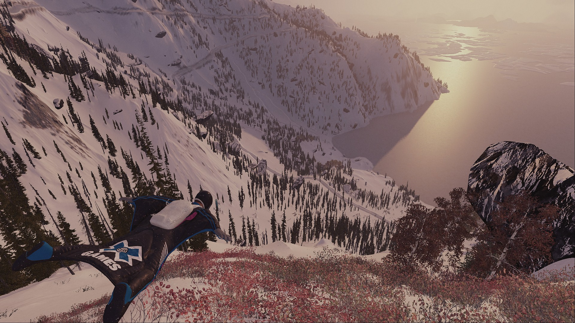 [2019-02-05] Wingsuit Challenges - Fly Like A Whale
