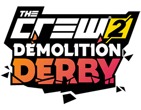 《The Crew® 2》 Demolition Derby