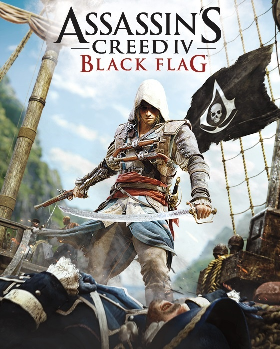 Assasins Creed - Black Flag
