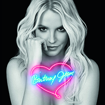 BRITNEY SPEARS - Work Work