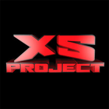 XS PROJECT - VODOVOROT