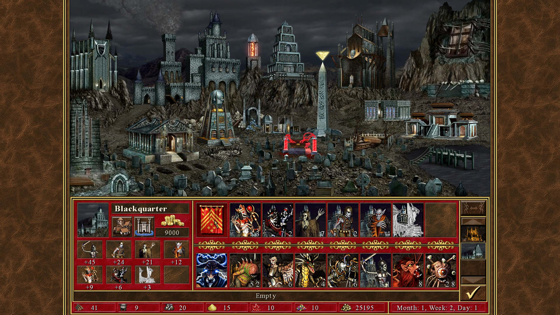 ipad heroes of might and magic