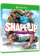 Shape Up - Xbox One
