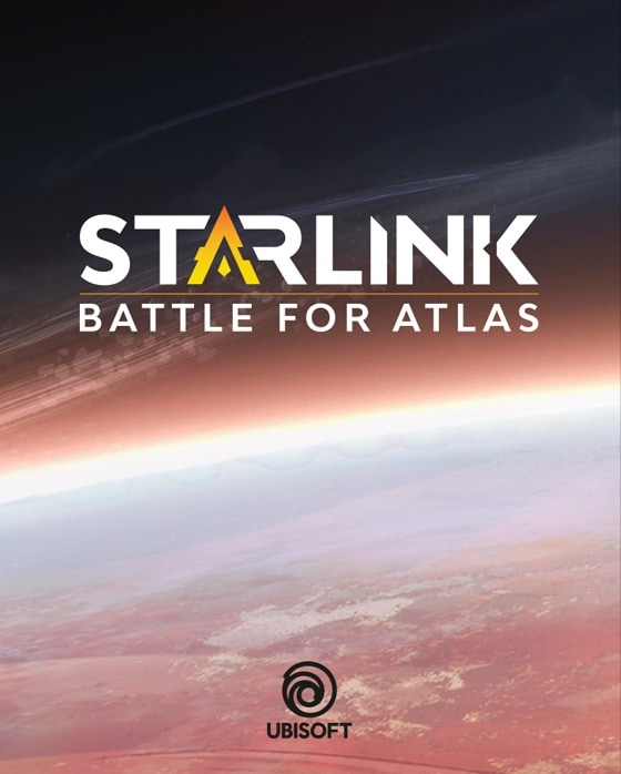 Starlink Battle for Atlas Boxart