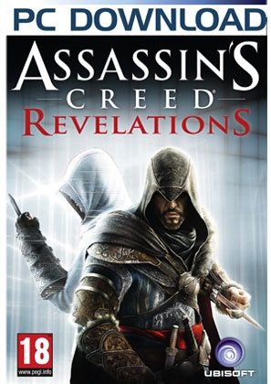 assassin's creed revelations demo free  for pc