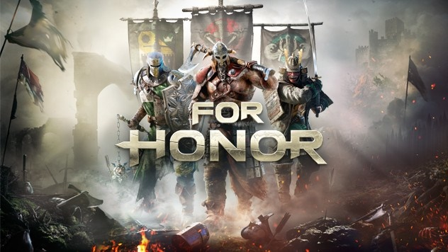 Xbox One Gold Ubisoft - For Honor