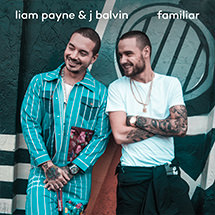 Liam Payne & J Balvin - Familiar