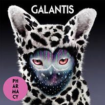 Galantis - Peanut Butter Jelly