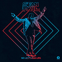 Sean Paul FT. Dua Lipa - No Lie