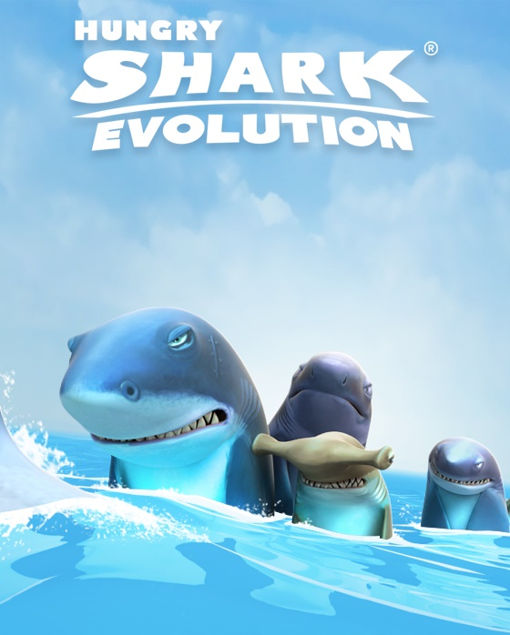 hungry shark evolution platform s ios android windows phone facebook release 01 10 2012 developer s future games of london