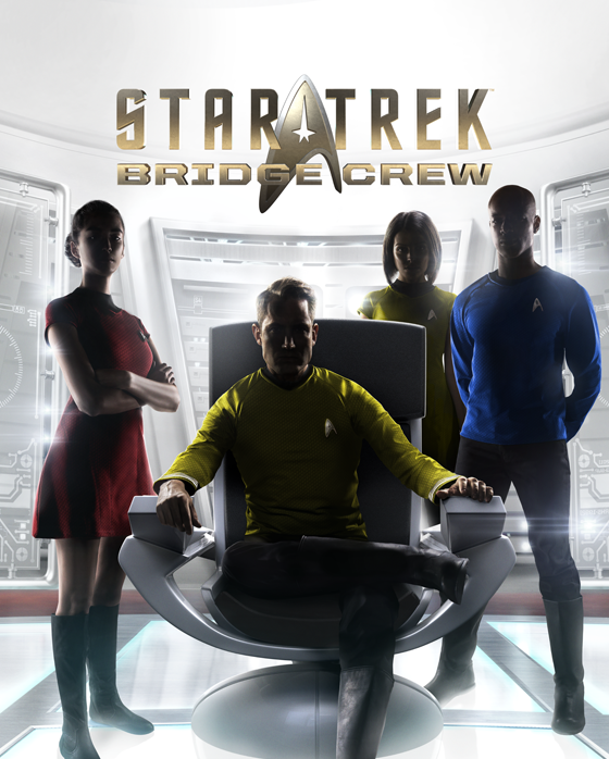 Image result for star trek bridge crew
