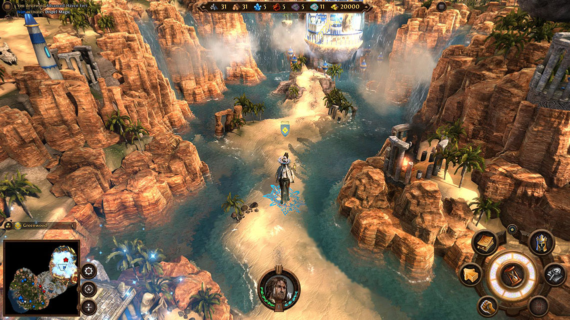 heroes of might and magic 5 for mac torrent