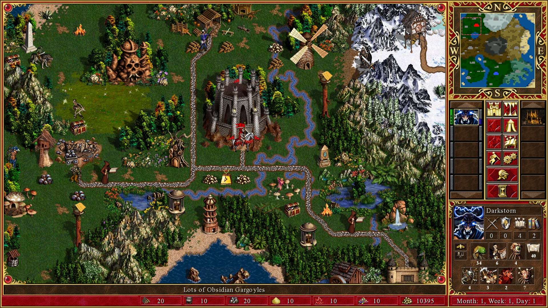 Heroes of Might and Magic III: Complete - Collector's Edition