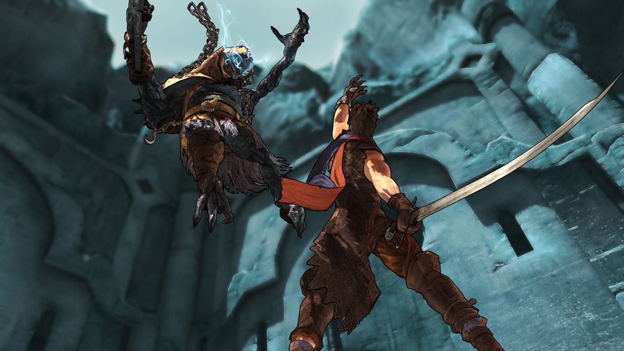 Prince of persia forgotten sands download pc game.