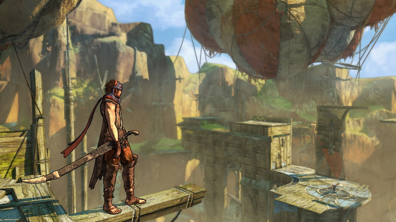 Prince of persia details launchbox games database.