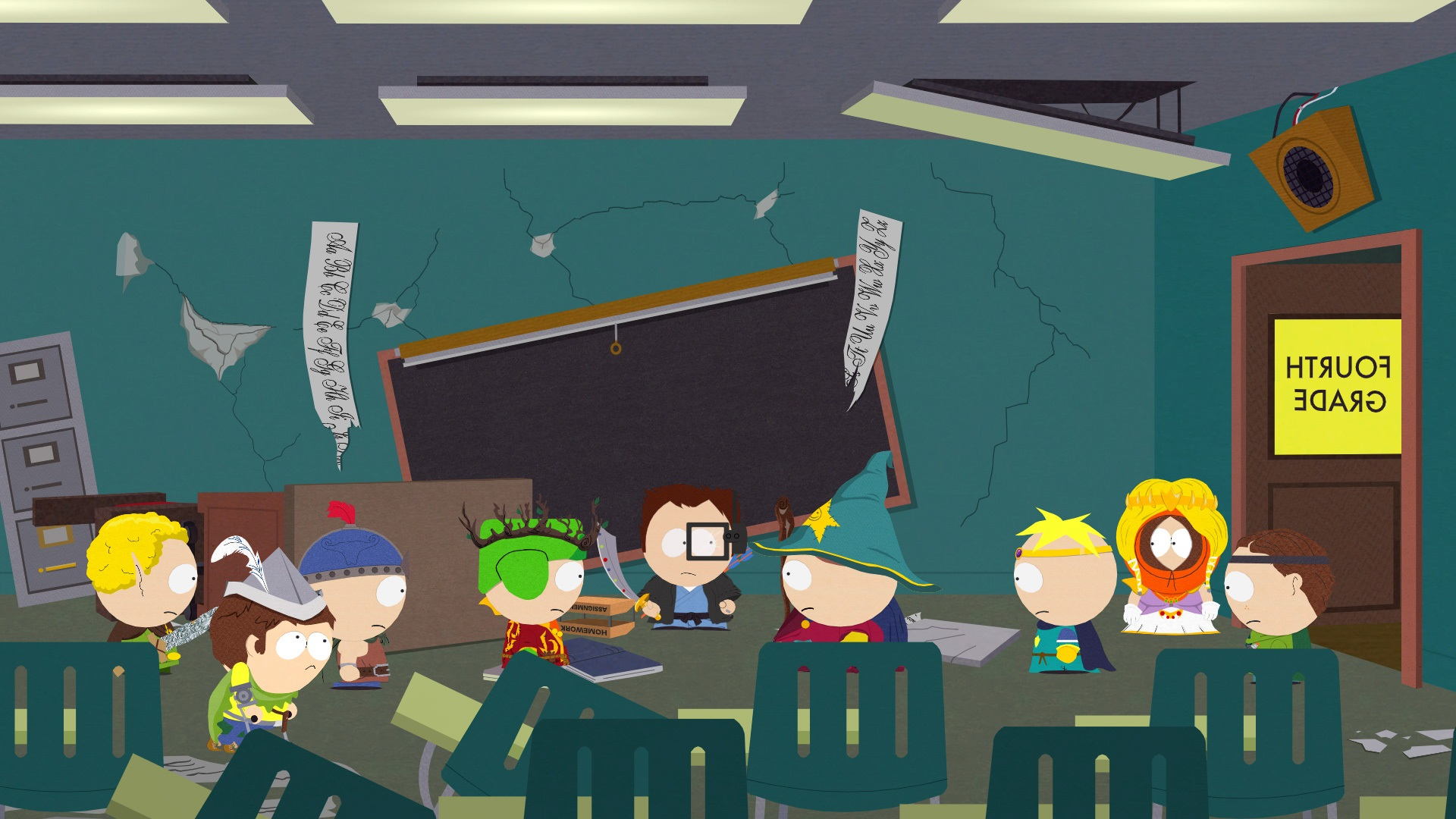 Ubisoft - South Park: The Stick of Truth