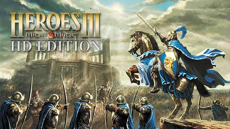 heroes of might and magic 6 mac cracked