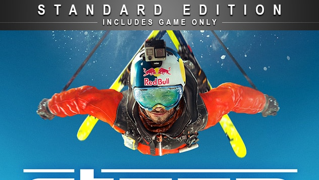 Steep - Standard Edition PS4
