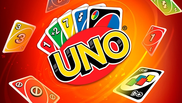 Uno Digital Download