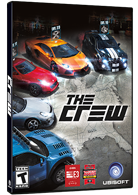 The Crew Standard Edition PC