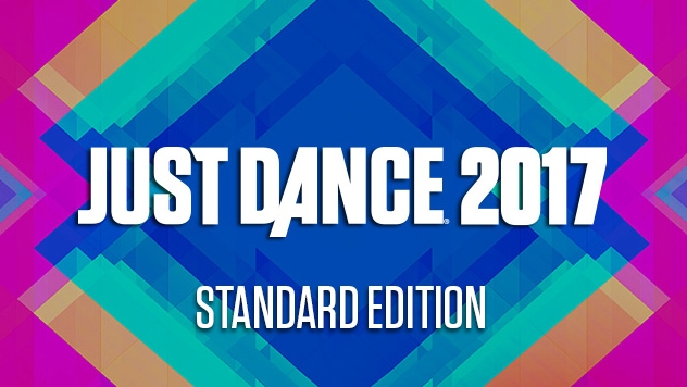 Just Dance 2017 Standard Edition Xbox One