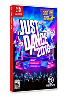 Just Dance 2018 Standard Edition