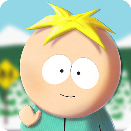 South Park Phone Destroyer Mobile Game